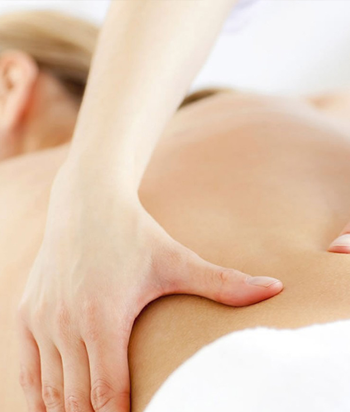 Post-Surgical Care - Borod Spa -Lymphatic Drainage Therapy