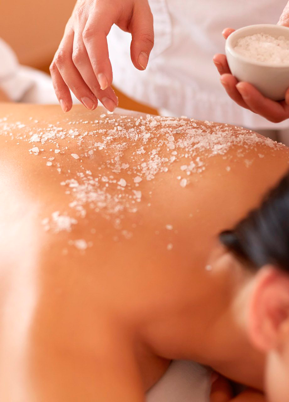 Borod Spa Body And Facial Treatments At Westchester And