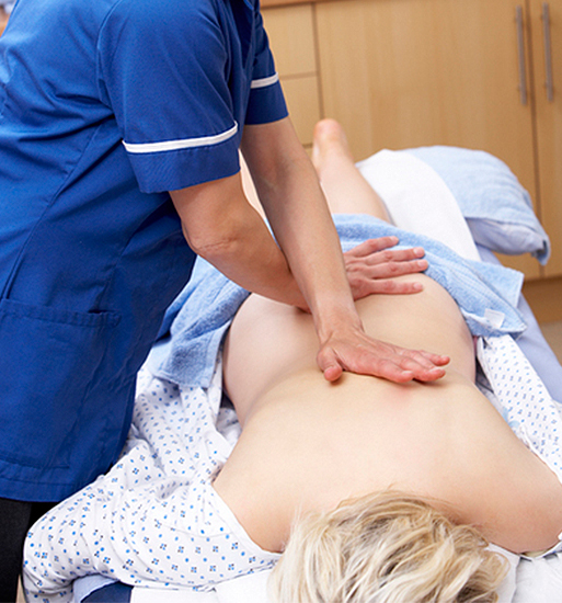 Borod Spa - Treatments Postoperative